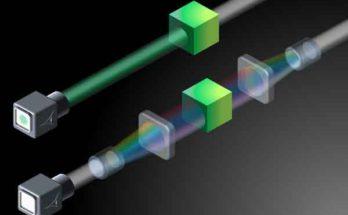 Изобретён «плащ-невидимка» волоконной оптики