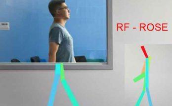 Система «RF-Pose» - определение движения по радиосигналу