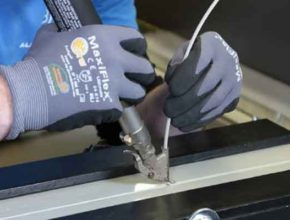 Пластическая сварка - основы процесса и оборудование