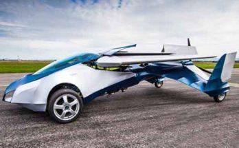 Технологии автомобилей будущего – прогнозы от 2008 года