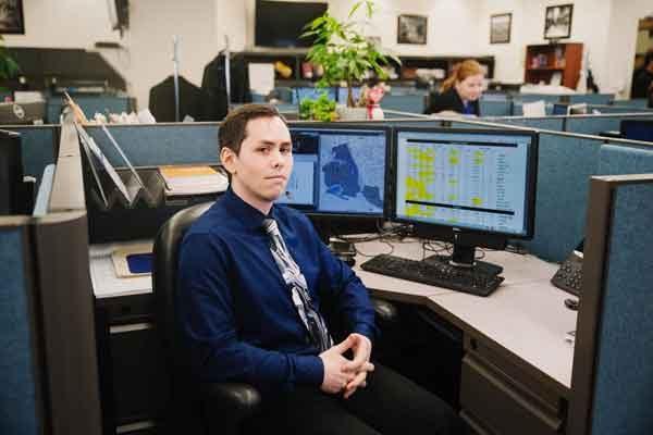Найден алгоритм полицейским в борьбе с преступностью