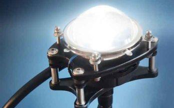 Белые эффективные светодиоды на квантовых точках