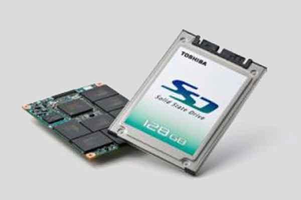 Разработана новая атомарная технология создания SSD диска