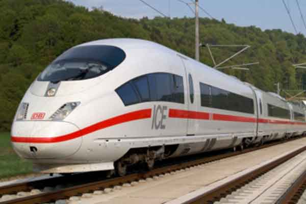 Что нужно знать потенциальному пассажиру поезда?