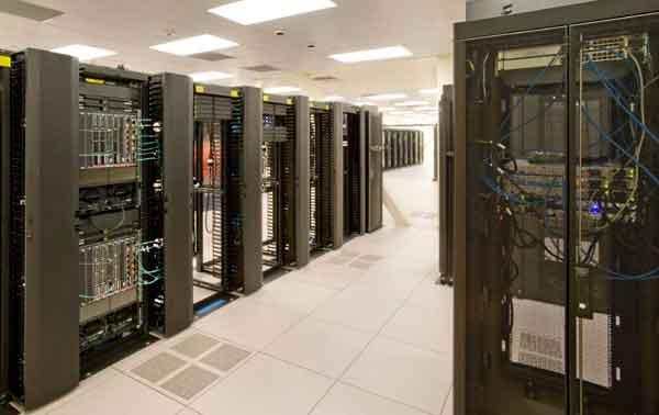 Сервер SCADA