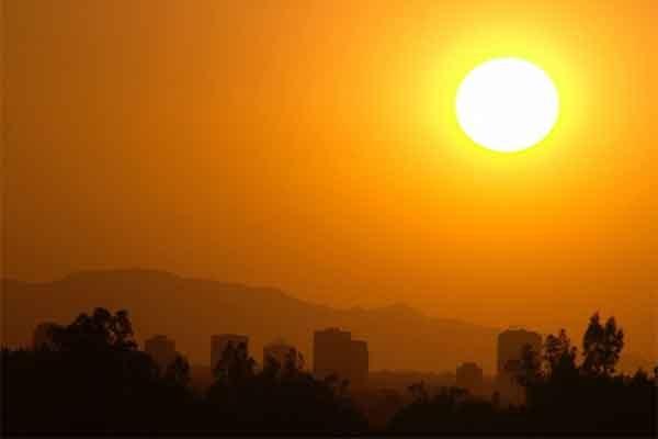 Новый метод прогнозирования и повышение температуры
