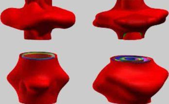 Обнаружен новый уникальный квантовый материал Hf2Te2P