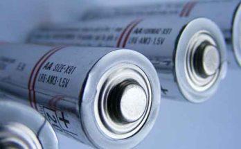 Решена часть проблем литий-кислородного аккумулятора