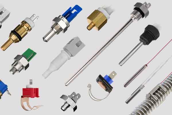 Датчик температуры – традиционная составляющая электроники