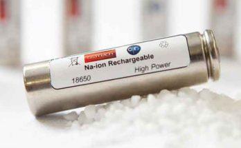 Натрий-ионный аккумулятор – новый шаг в разработке