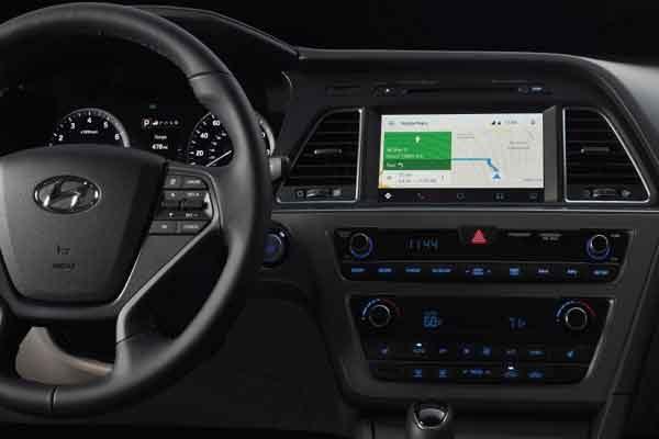 Как загрузить и обновить ПО автомобиля Hyundai?
