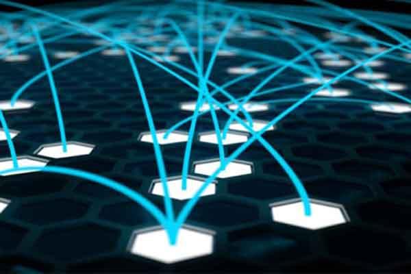 Что такое mesh сеть (ячеистая сеть)?