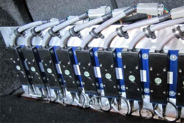 HPEV - гибридная фотоэлектрохимическая вольт ячейка