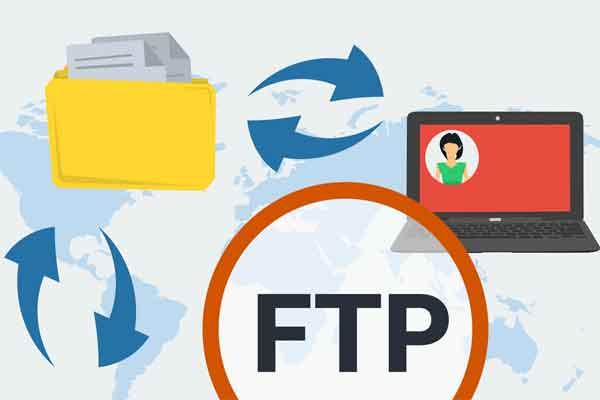FTP сервер – бесплатные версии программ передачи файлов