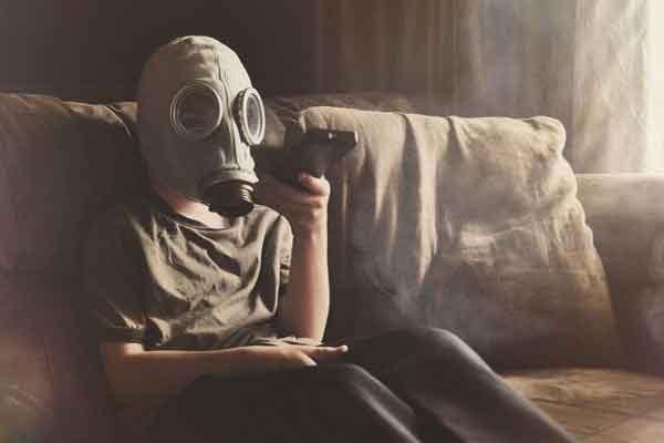 TDTBPP - вредное химическое вещество угрожает США