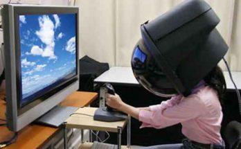 Виртуальная реальность под реабилитацию больных