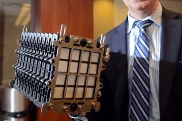 Металл-воздушный АКБ и новая система реактивирования