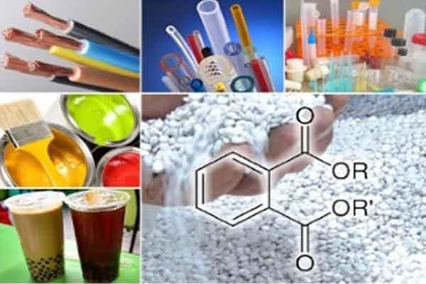 Учёные плотно изучают фталаты, чтобы обезопасить социум