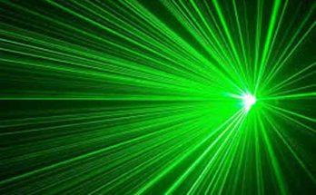 Конвертер луча света под измерение атомов