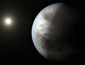 Тёмная материя и завершение миссии Кеплера