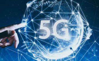 Методика настройки луча антенны беспроводных сетей 5G