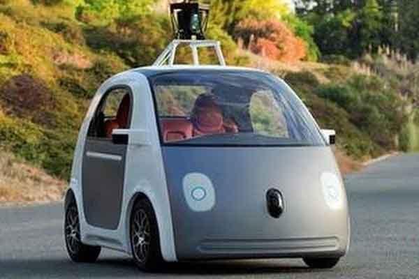 Беспилотные автомобили будущего - точка отсчёта 2018 год