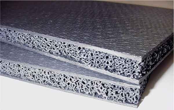 Керамические матричные композиты
