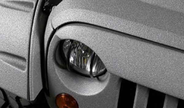 Кевларовый кузов автомобиля