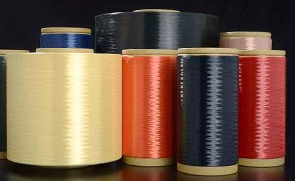Кевларовое волокно