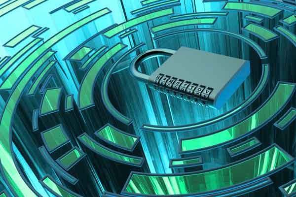 Разрабатываются природные ключи шифрования