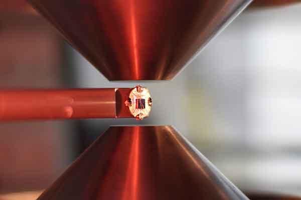 Как материаловеды улучшали отношения магнитосопротивления