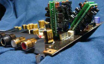 Намечается звуковое управление компьютерными сетями