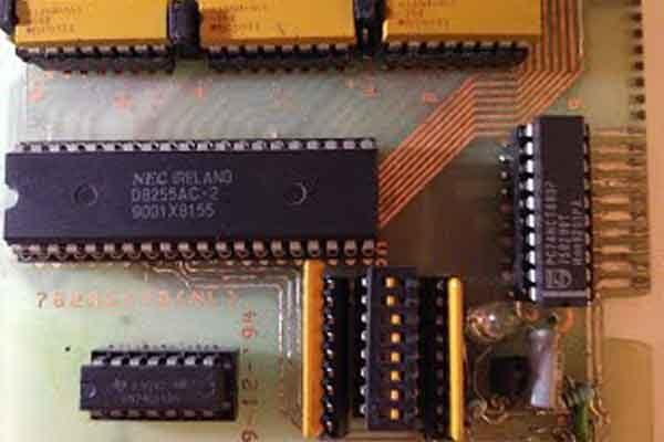 Программирование микроконтроллеров семейства PIC начинающим