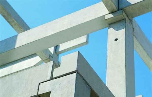 Сборные бетонные модули