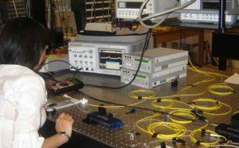 QKD – квантовое распределение ключей в свободном пространстве