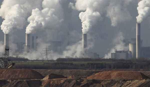 Вред окружающей среде от производства бетона