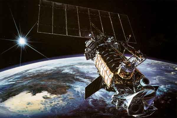 GPS (Global Positioning System): что такое спутниковая навигация?