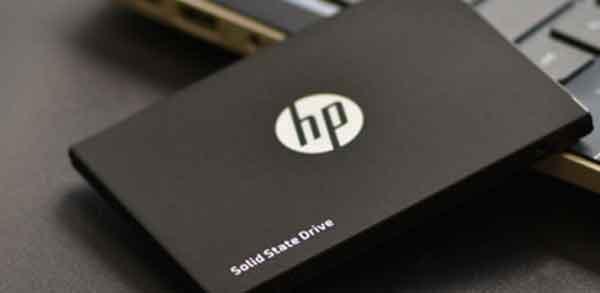 Твердотельный накопитель HP SSD S-700