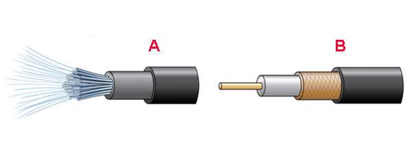 Использование новых типов кабелей для 5G сетей