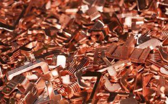 Медь: свойства характеристики применение металла
