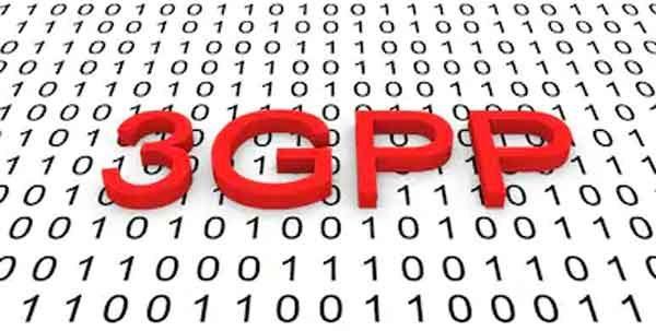 Стандартизация и спецификация 3GPP