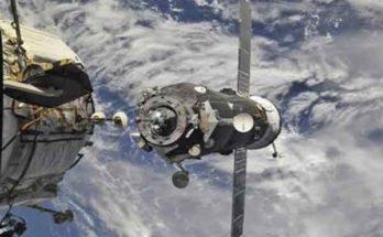 Космический стыковочный модуль «Курс-МКП» готов к работе