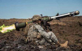 ПТРК против американских «Javelin» разрабатывается в России