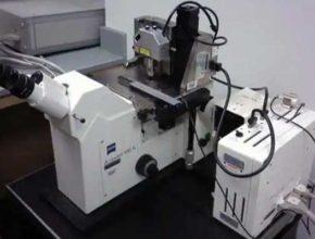 Электронная силовая микроскопия (EFM) ускоряет запись кадров