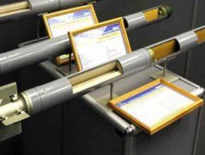 Авиационная ракета С-8ОФП «Бронебойщик» готова к делу