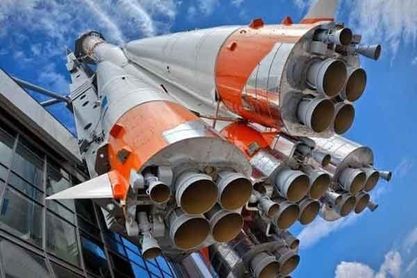 Создан «РД171МВ» - ракетный двигатель без аналогов в мире