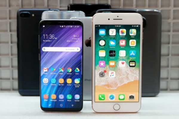 Смартфоны 2019 достойные повышенного внимания социума