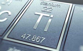 Титан: химический элемент и металл универсальной структуры