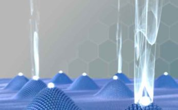 Представлена новая технология квантовых точечных лазеров