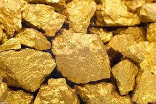 Золото: характеристики, особенности, добыча драгоценного металла